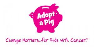 Adopt A Pig | Jen Abrams Style